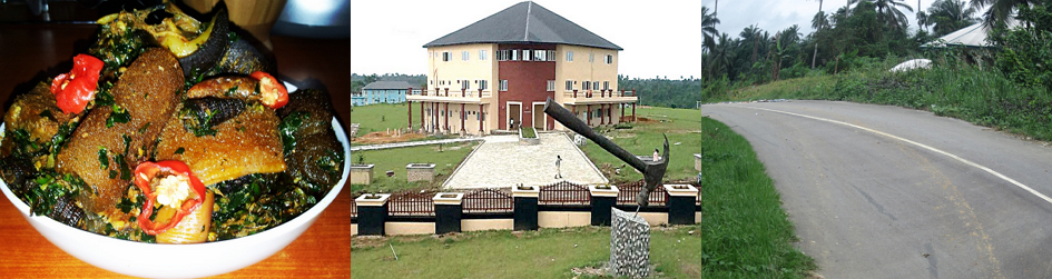 Akpabuyo town is a major town and also an LGA (local Government Area) in Cross river state, the state is also referred to as tourism state and also a coastal