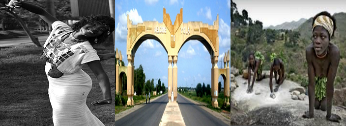 Yola town is a local government area and the capital of Adamawa state in the North-Eastern part of Nigeria. The town is founded by Modibbo Adama in 1841,