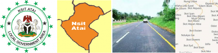 TOWNS IN AKWA IBOM